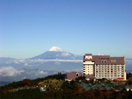 Photo of Hotel Harvest Amagi Kogen Izu