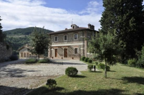 Agriturismo Policleto