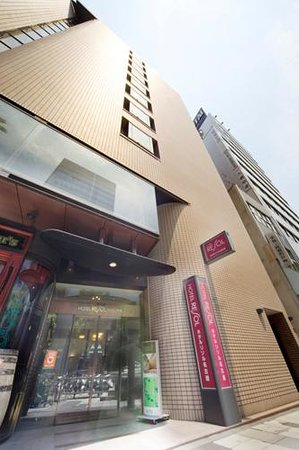Photo of Hotel Resol Nagoya