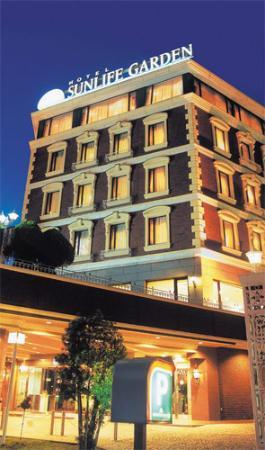 Photo of Hotel Sun Life Garden Hiratsuka