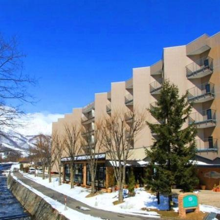 Hotel Hakuba