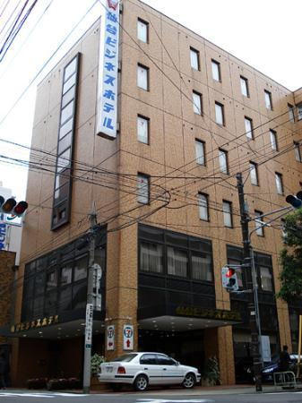 ‪Sendai Business Hotel‬