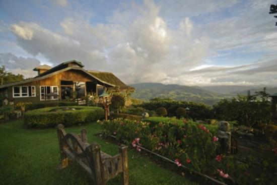 Hacienda Tayutic: Our Guest House