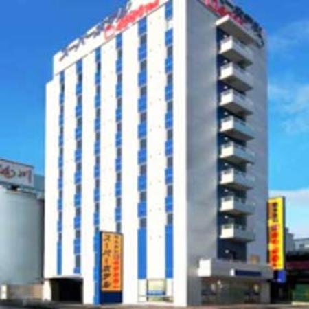 Super Hotel Hachinohe