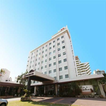 Photo of Naha Central Hotel