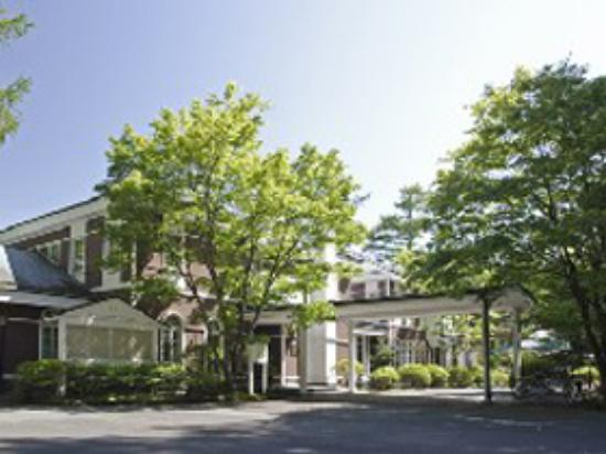 Kyu-karuizawa Hotel Otowano-mori