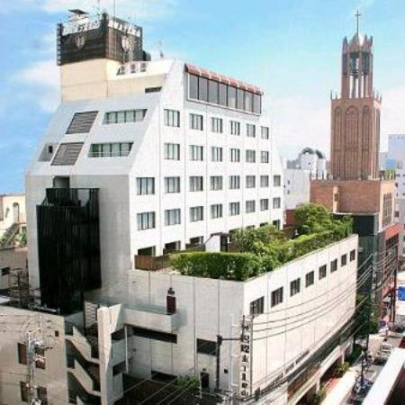 Photo of International Hotel Matsuyama