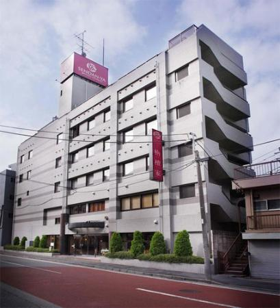 Photo of Matsudo City Hotel Sendan-ya