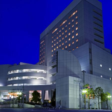 ‪Hotel The Ellcy Machida‬