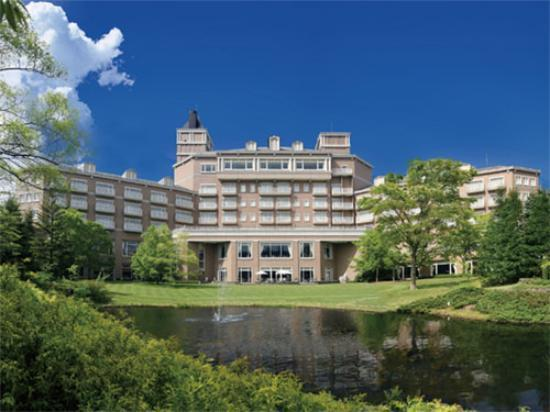 Photo of Sendai Royal Park Hotel