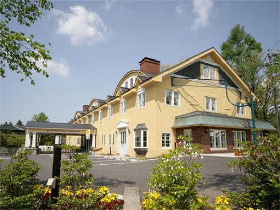 Photo of Hotel Petit Riviere Karuizawa
