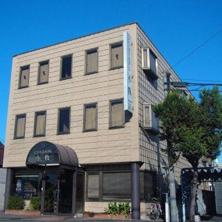 Photo of Business Hotel Komaki