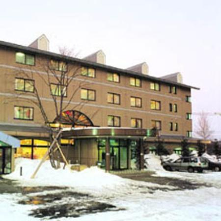 Photo of Sugadaira Inaliilu Hotel Ueda