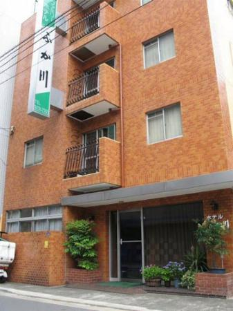 Family Hotel Fukagawa