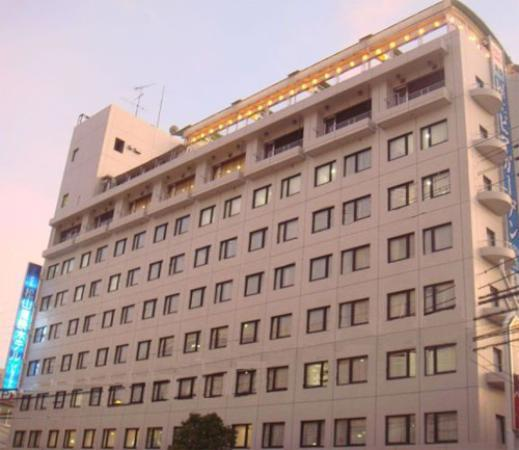 Hotel Crown Hills Matsuyama