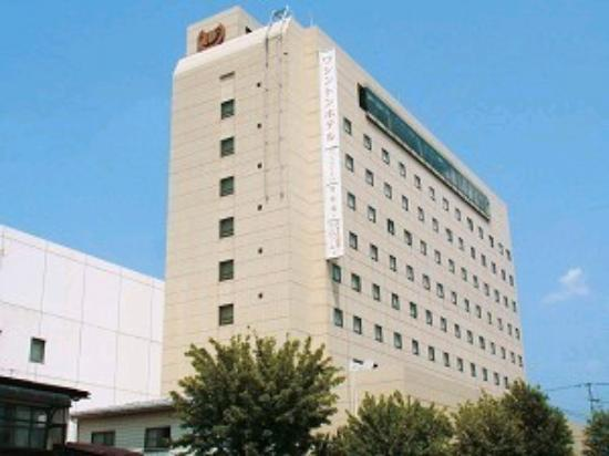Photo of Aizuwakamatsu Washington Hotel