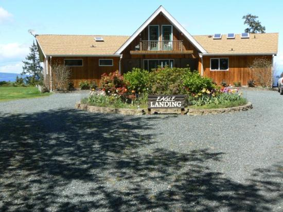 Photo of Eagle Landing Bed and Breakfast Qualicum Beach