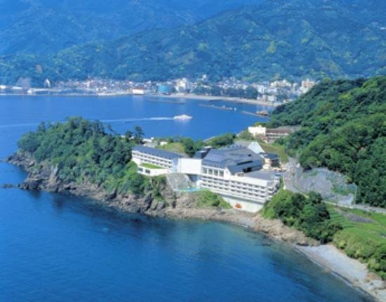 Photo of Itoen Hotel Toi Izu