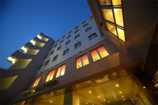City Hotel Plaza Nobeoka