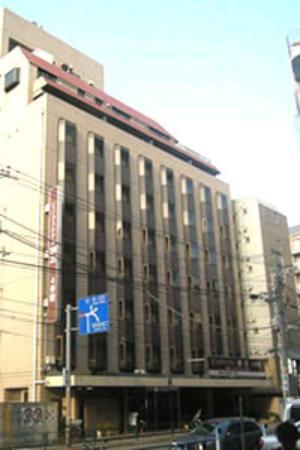 Photo of Business Hotel Shinriki Yongokan Ota