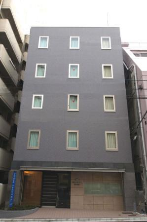 WEB Hotel Tokyo Asakusabashi