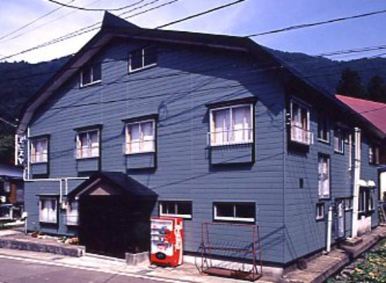 Ebisuya