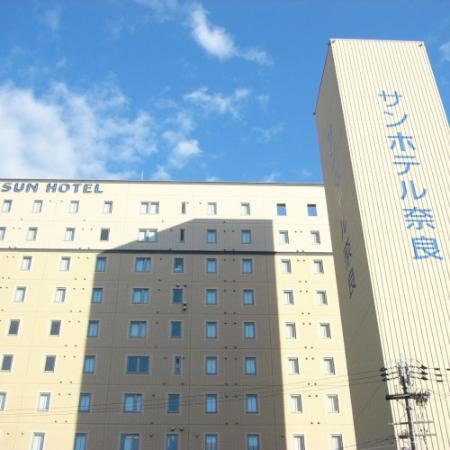 Sun Hotel Nara