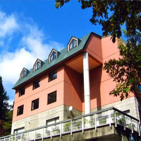 Photo of Hotel Stelle Belle Hakuba-mura