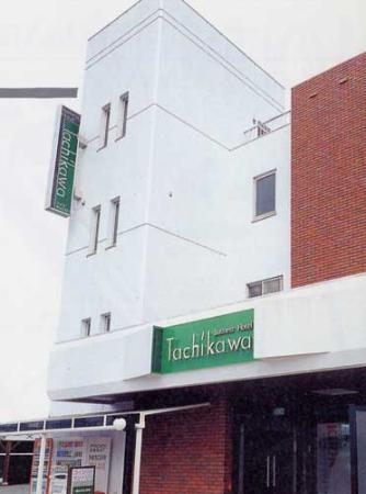 Photo of Business Hotel Tachikawa Oita