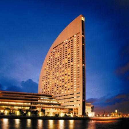 ‪InterContinental  Yokohama Grand‬
