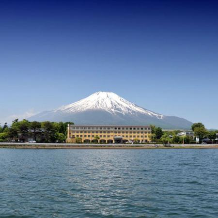 Photo of Fuji Mihana Hotel Yamanakako-mura