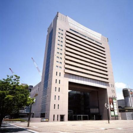 Kobe Seishin Oriental Hotel