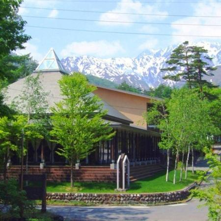 Laforet Club Hotel Hakuba Happo