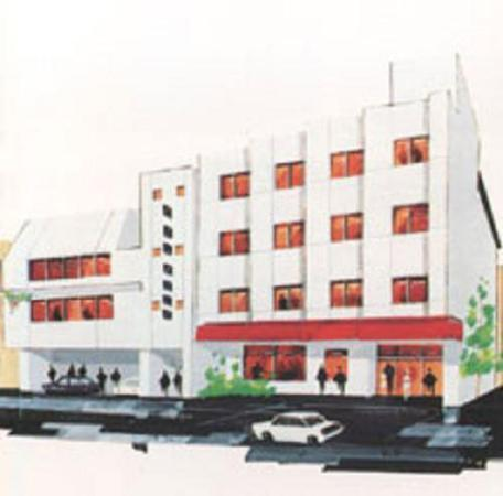 Photo of Hotel Asahiya Komagane