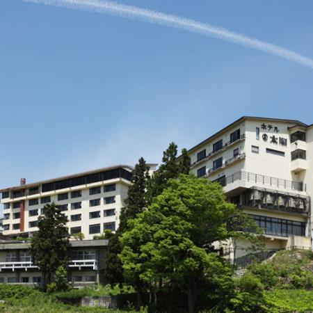 Photo of Hotel Taiko Myoko