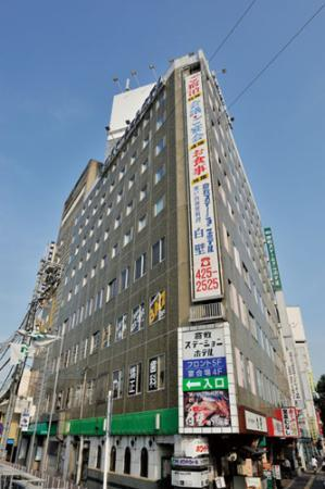 Photo of Kurashiki Station Hotel