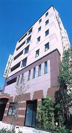 City Inn Mobara Shinkan