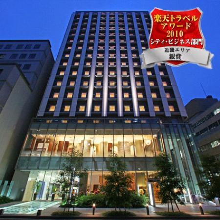 Photo of Hotel Unizo Osaka Yodoyabashi