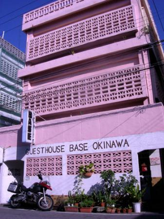 Guest House Base Okinawa