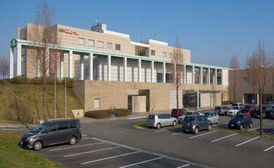 Aso Kumamoto Airport Hotel