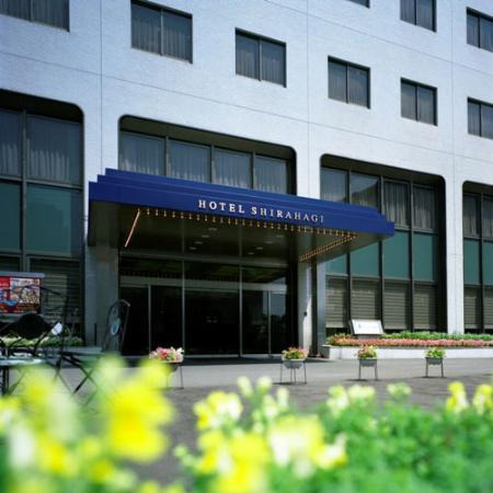 Hotel Shirahagi