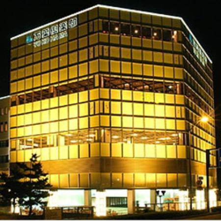 Yokohama Minatomirai Manyo Club