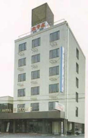 Business Hotel Hikone