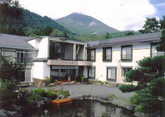 Saginoyu Ryokan