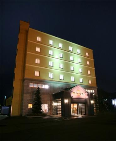 Fuji Hotel