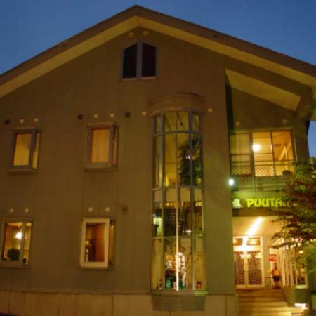 Pension Puutaro