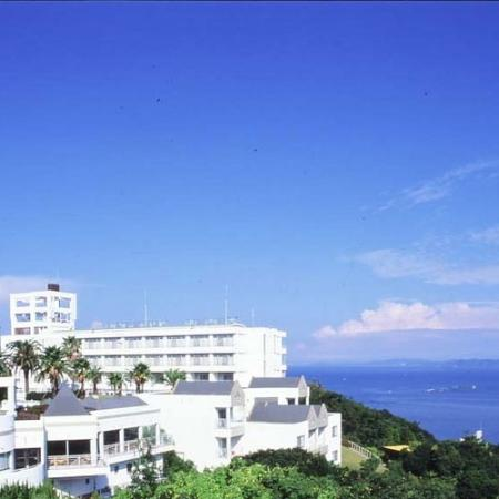 Hotel Green Hill Shirahama