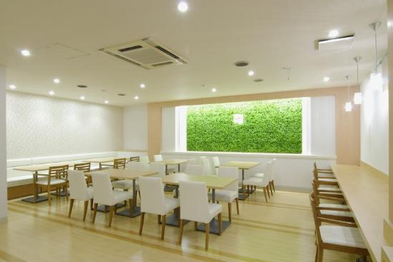 Photo of Hotel Green Arbor Sendai