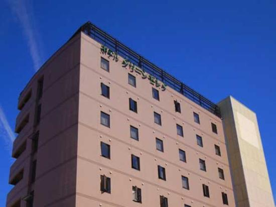 Photo of Hotel Green Selec Sendai