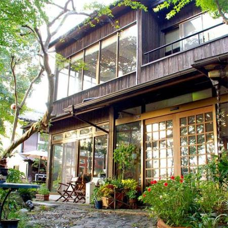 Kasagi-cho bed and breakfasts